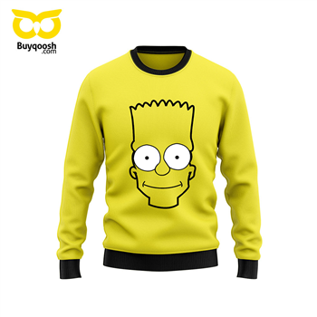 دورس زرد Simpsons Happy